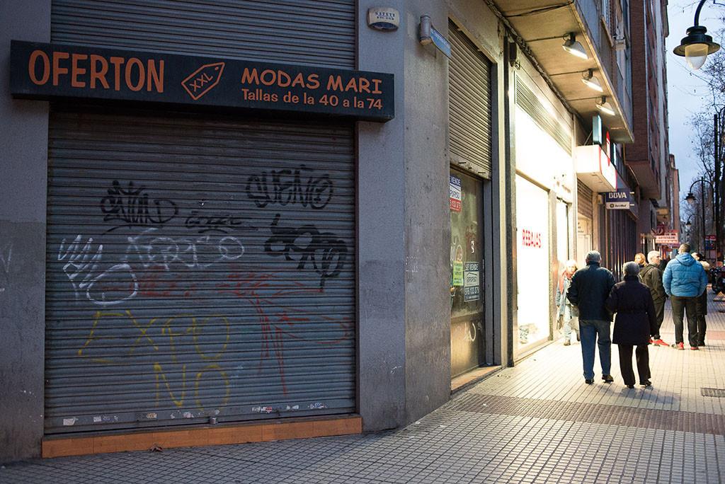 Los comercios de Zaragoza podrán abrir los domingos 15 de abril y 3 de junio pero no el 4 de marzo ni 8 de diciembre