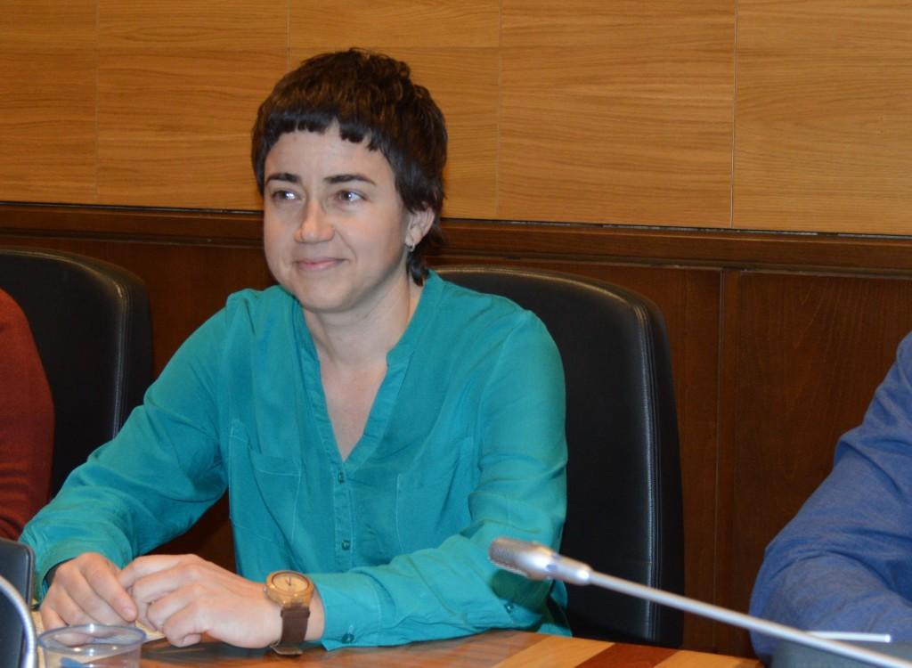 El Ayuntamiento de Uesca da el visto bueno a un convenio de intervención social con la Federación de Asociaciones Gitanas de Aragón