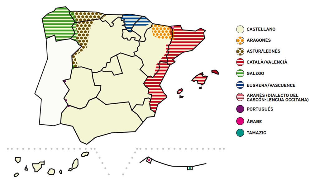 Aragón participa en el IV Seminario Multidisciplinar sobre el Plurilingüismo en el Estado español