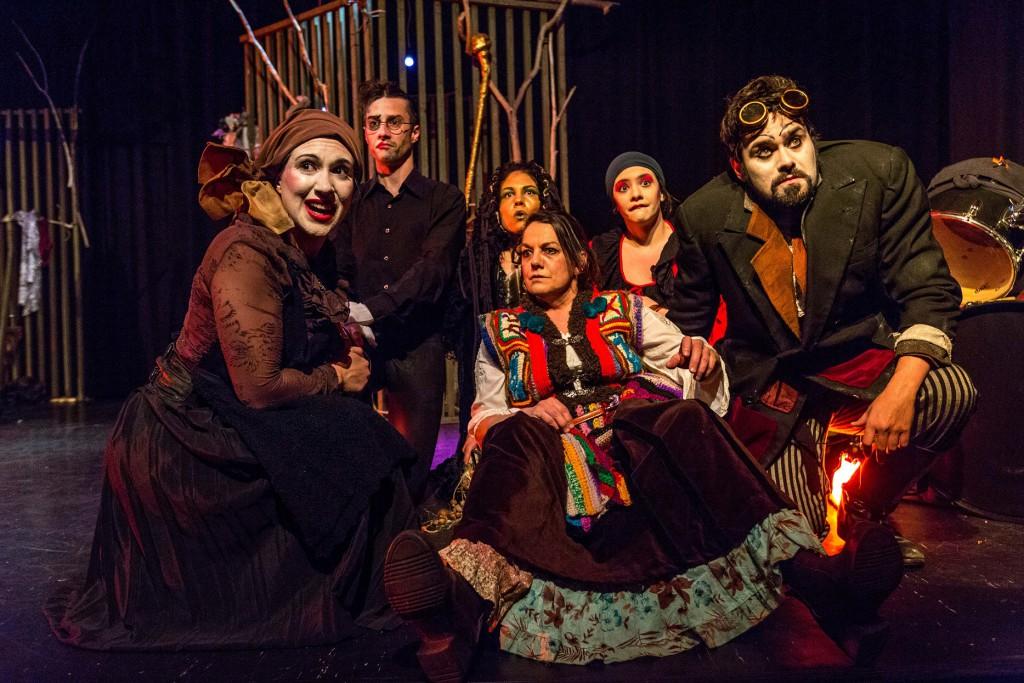 El Teatro de la Estación se abre a todas las artes en la segunda parte de su temporada