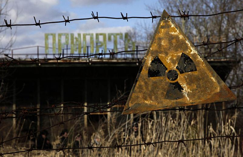 Chernóbil recuerda el enorme riesgo de 20 años más de energía nuclear