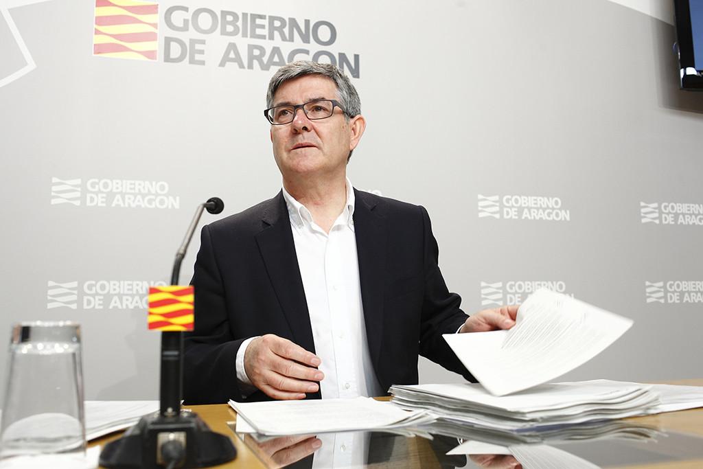 El Gobierno de Aragón aprueba la ley de capitalidad que dota a Zaragoza con 21,5 millones