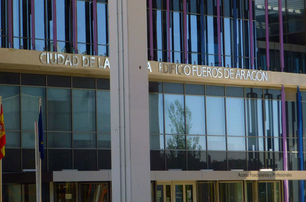 Condenado el exjefe de zona de Springfield para Zaragoza por acoso sexual en el trabajo