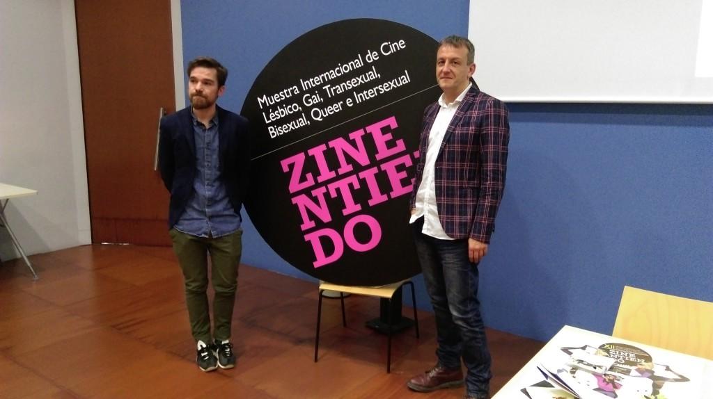 La Muestra Internacional de Cine LGTBQI Zinentiendo se expande con nuevas sedes
