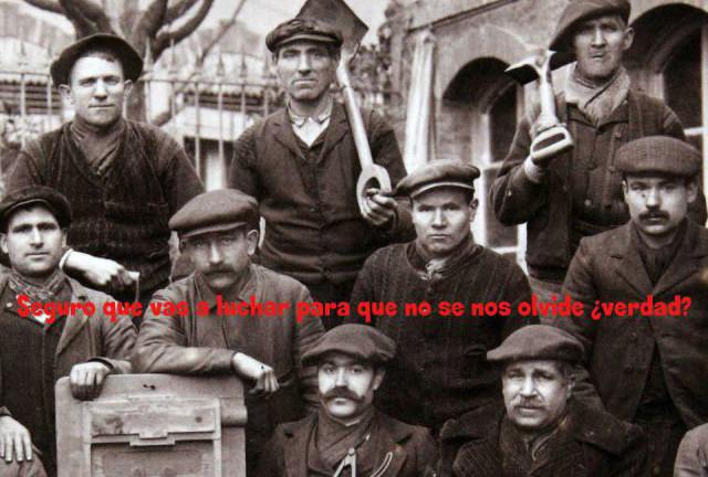 El colectivo Rot Contrainfo proyecta el documental 'Dos siglos de Resistencia Obrera'