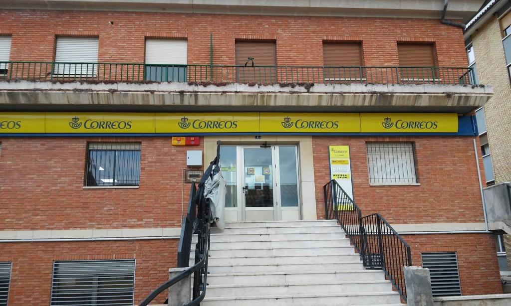 El Ayuntamiento de Montalbán aprueba una moción contra los recortes en Correos en todo el territorio turolense