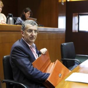 """Ganar Teruel considera """"una mera maniobra electoralista"""" el anuncio de Celaya sobre el nuevo hospital de Alcanyiz"""