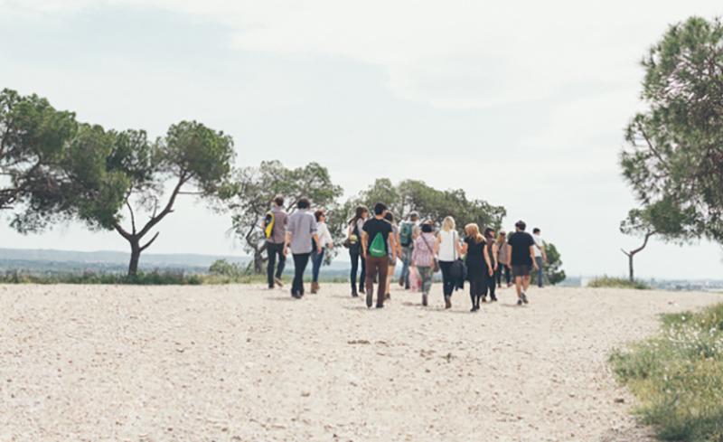 El Paseo de Jane: reivindicar las calles como espacio público de convivencia y encuentro