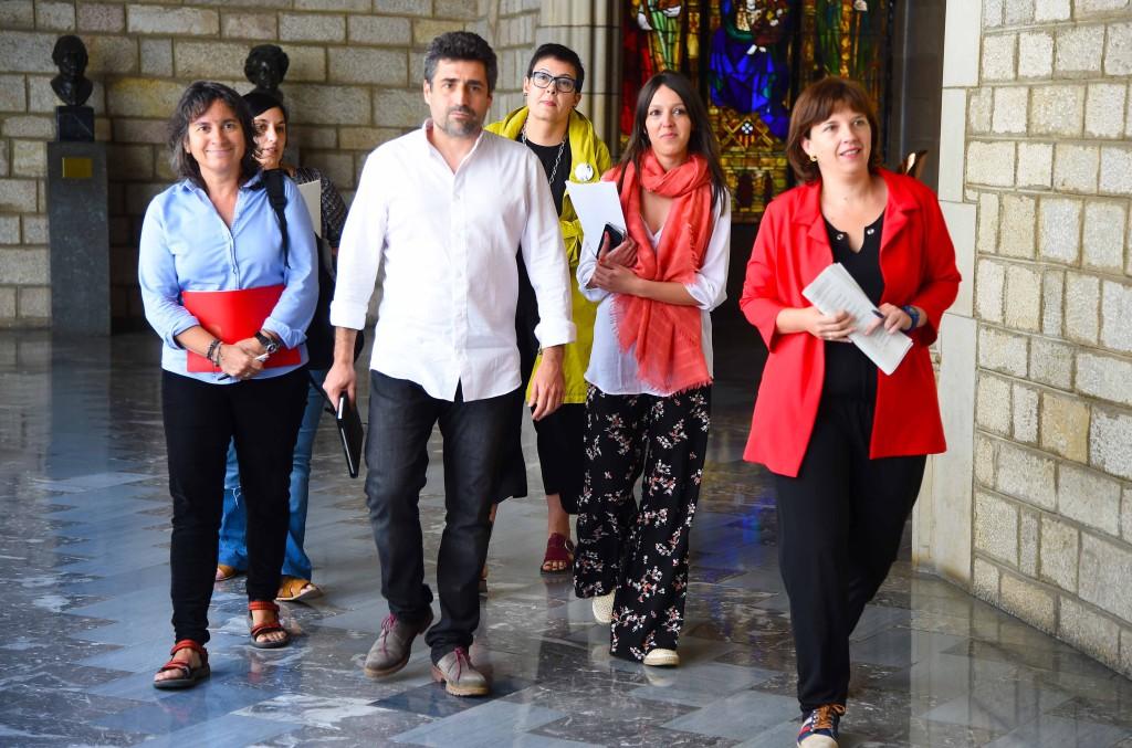 Zaragoza se une a las principales ciudades del Estado para presentar alegaciones al proyecto de ley sobre pobreza energética
