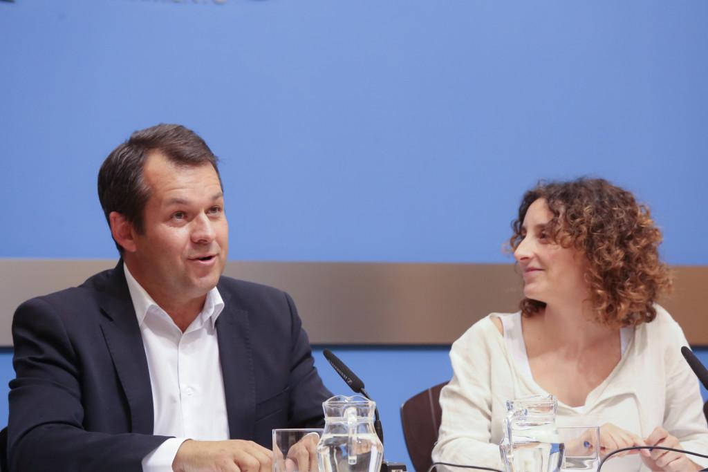 El Ayuntamiento creará una plataforma digital para promover la comercialización de los  1.186 locales vacíos de Zaragoza