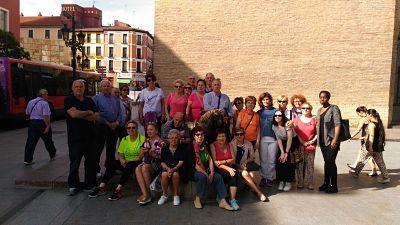 La Asociación Vecinal Parque Bruil-San Agustín celebra su 15 aniversario