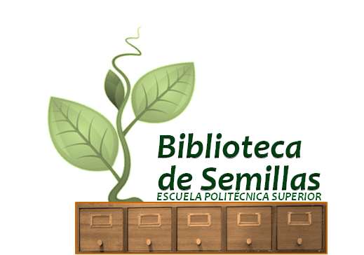La Escuela Politécnica del Campus de Uesca crea una Biblioteca de Semillas