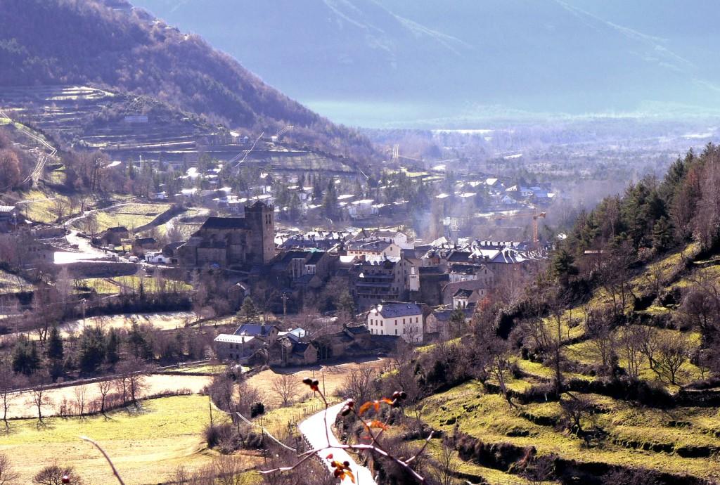 La Val de Broto, Zaragoza y Calamocha protagonistas del Geolodía17 en Aragón