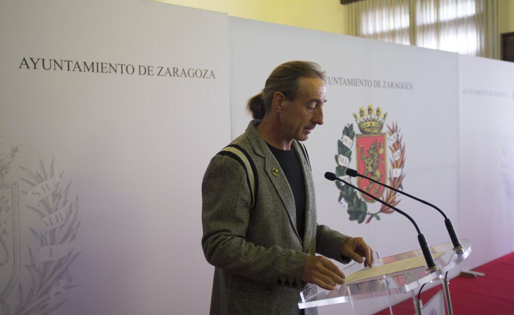 Zaragoza reconoce la labor de Sos Racismo Aragón en el fomento de la diversidad social