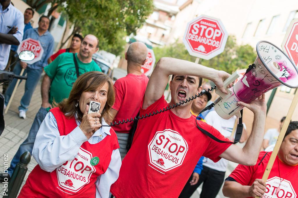 El Gobierno de Zaragoza aprueba el Programa municipal para mediación y acción pública en casos de ocupación de viviendas propiedad de entidades bancarias