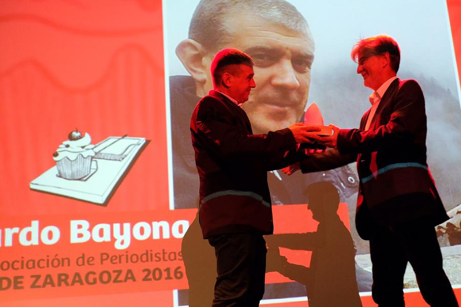 La APA reivindica los mejores ideales del periodismo en su fiesta anual