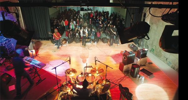 Abierto el plazo de participación para los XX Premios de la Música Aragonesa Aragón Musical