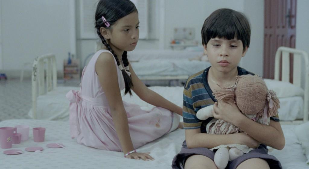 80 cortometrajes de 31 estados conforman la sección oficial del 45º Festival Internacional de Cine de Uesca