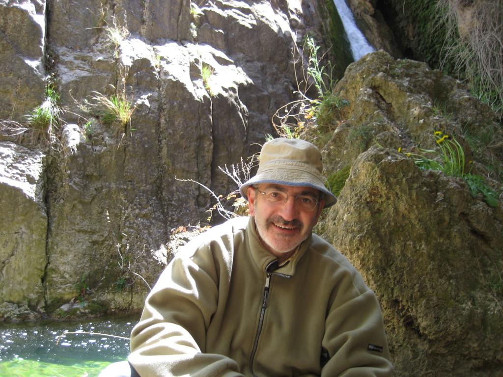 La Society for Ecological Restoration premia aFrancisco A. Comín por la recuperación de ecosistemas degradados en Aragón