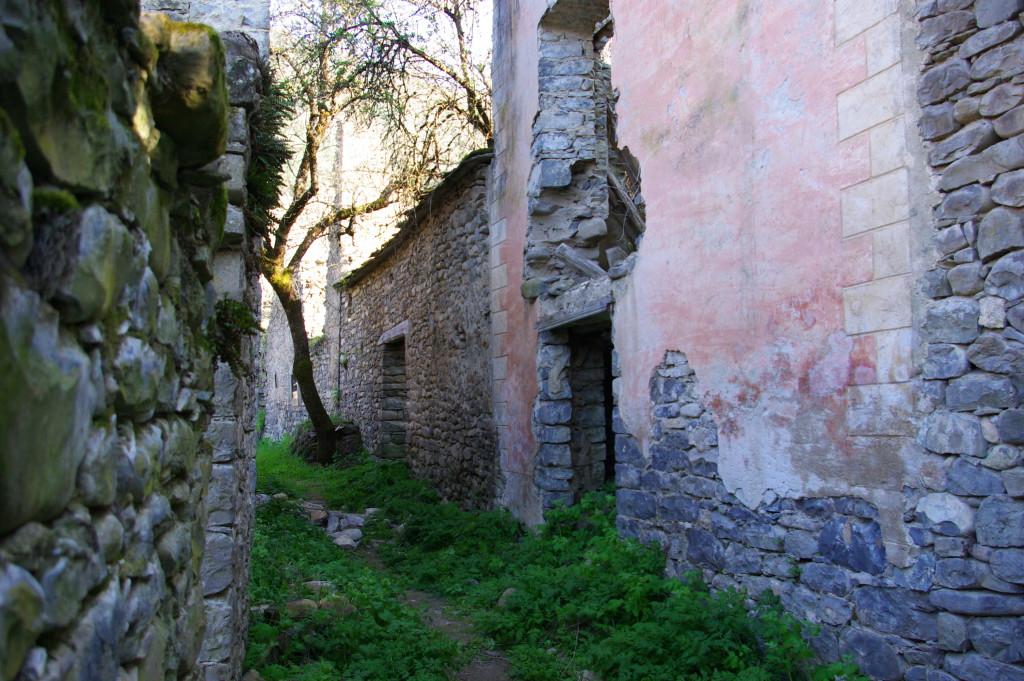 El medio rural aragonés continúa su proceso de despoblación