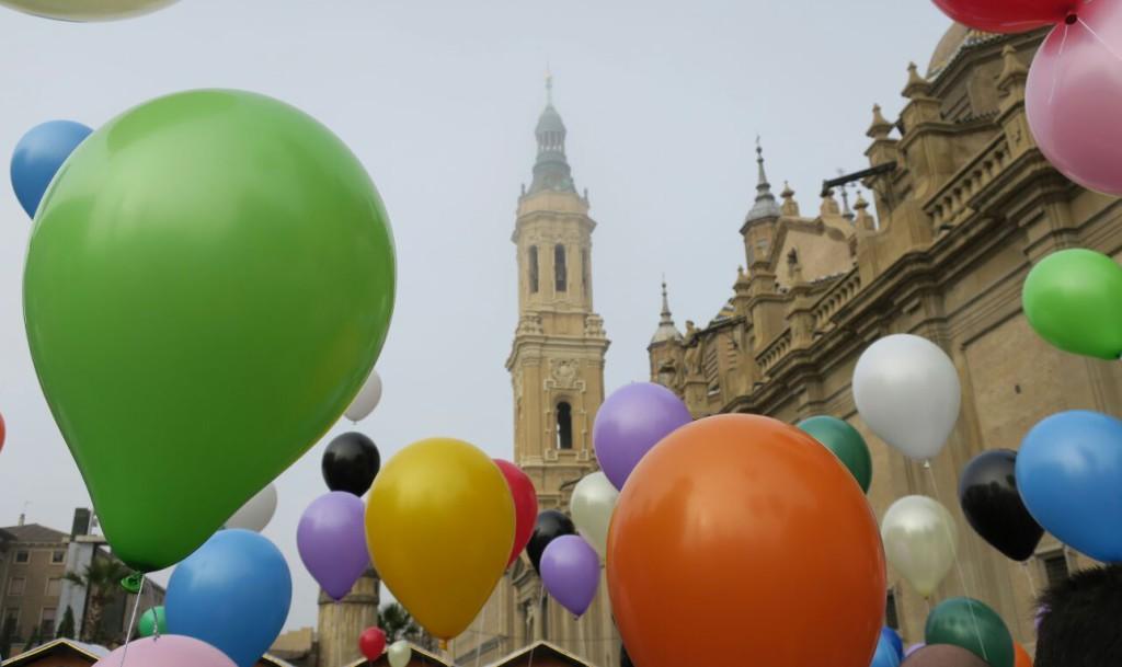 Las librerías de Zaragoza diseñan parte del programa de la Feria del Libro 2017
