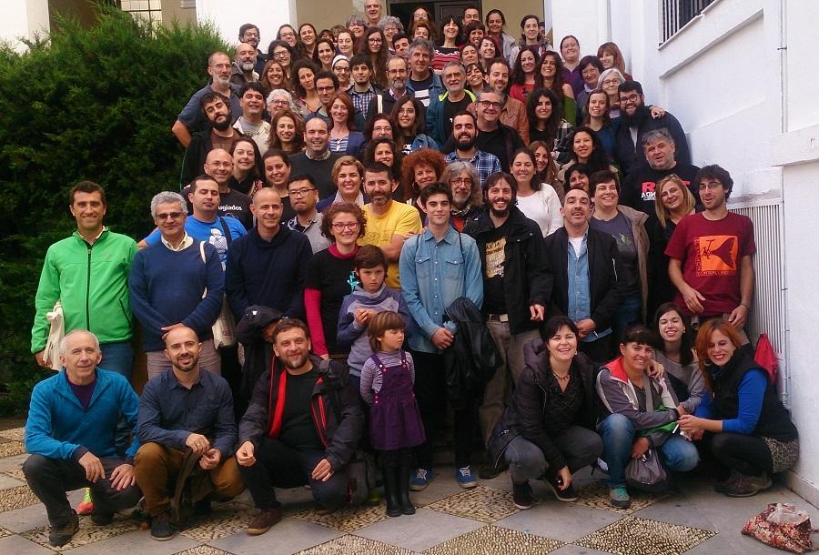 La Economía Solidaria se cita en Córdoba para seguir tejiendo una economía para la sostenibilidad de la vida