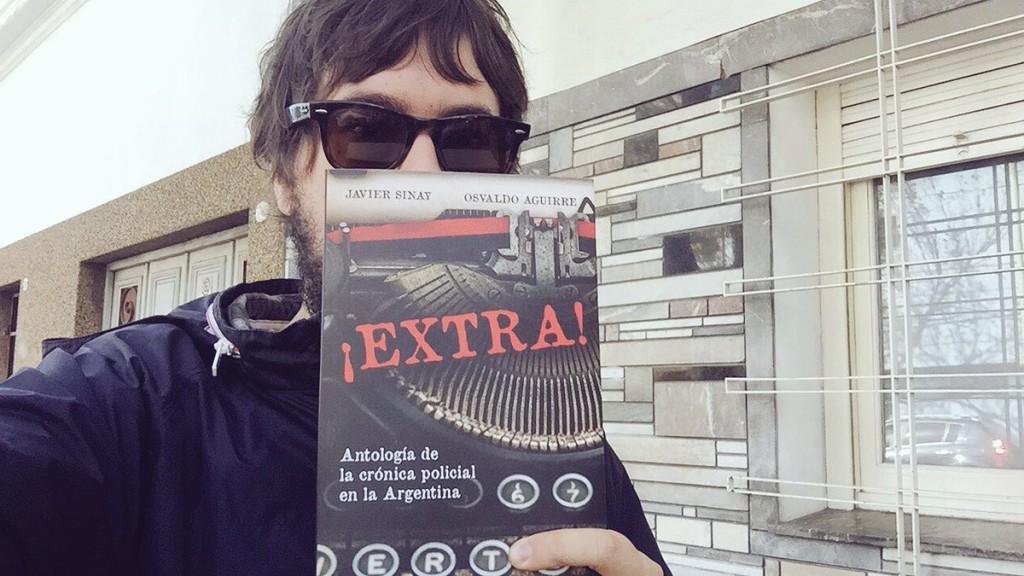 Zero Grados organiza un taller de crónica negra impartido por el periodista argentino Javier Sinay