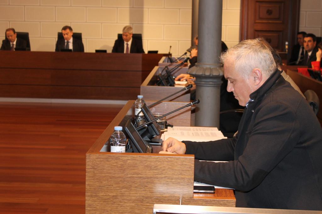 En Común Zaragoza busca apoyo para reformar la Ley de Estabilidad Presupuestaria y Sostenibilidad Financiera