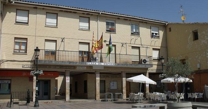 Ayuntamiento de Maria de la Uerba