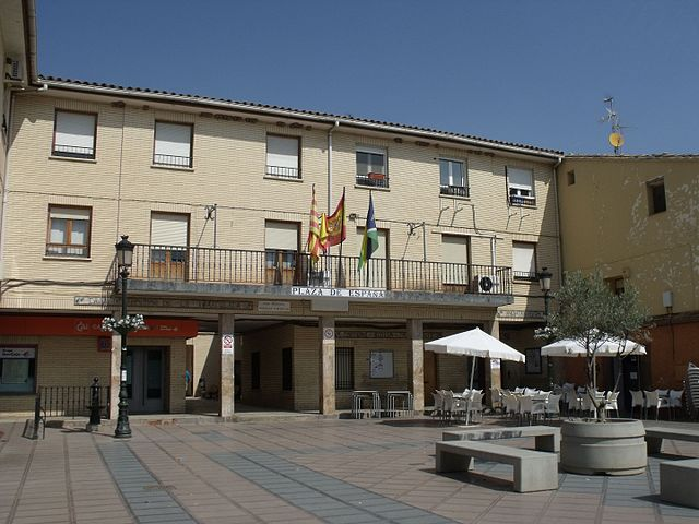IU denuncia que la alcaldesa de María de la Uerba/Huerva no cumple los acuerdos plenarios