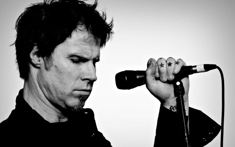Mark Lanegan en Zaragoza