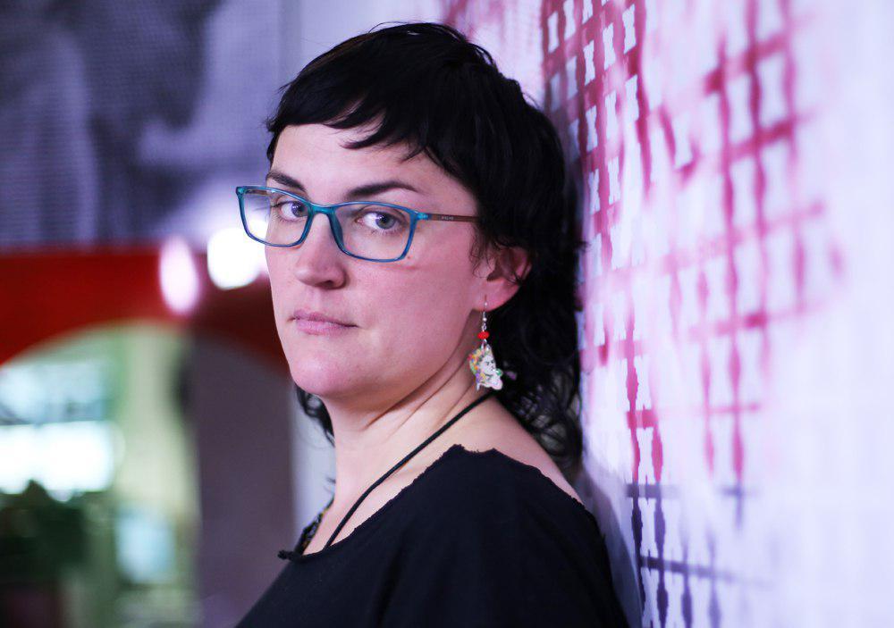 """Pamela Palenciano: """"Quiero gritar lo que me pasó"""""""