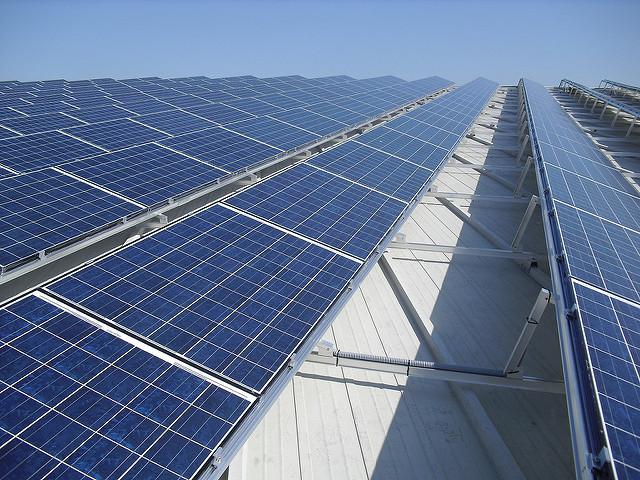 El Ayuntamiento de Zaragoza apuesta por las energías renovables con cuatro nuevas instalaciones solares