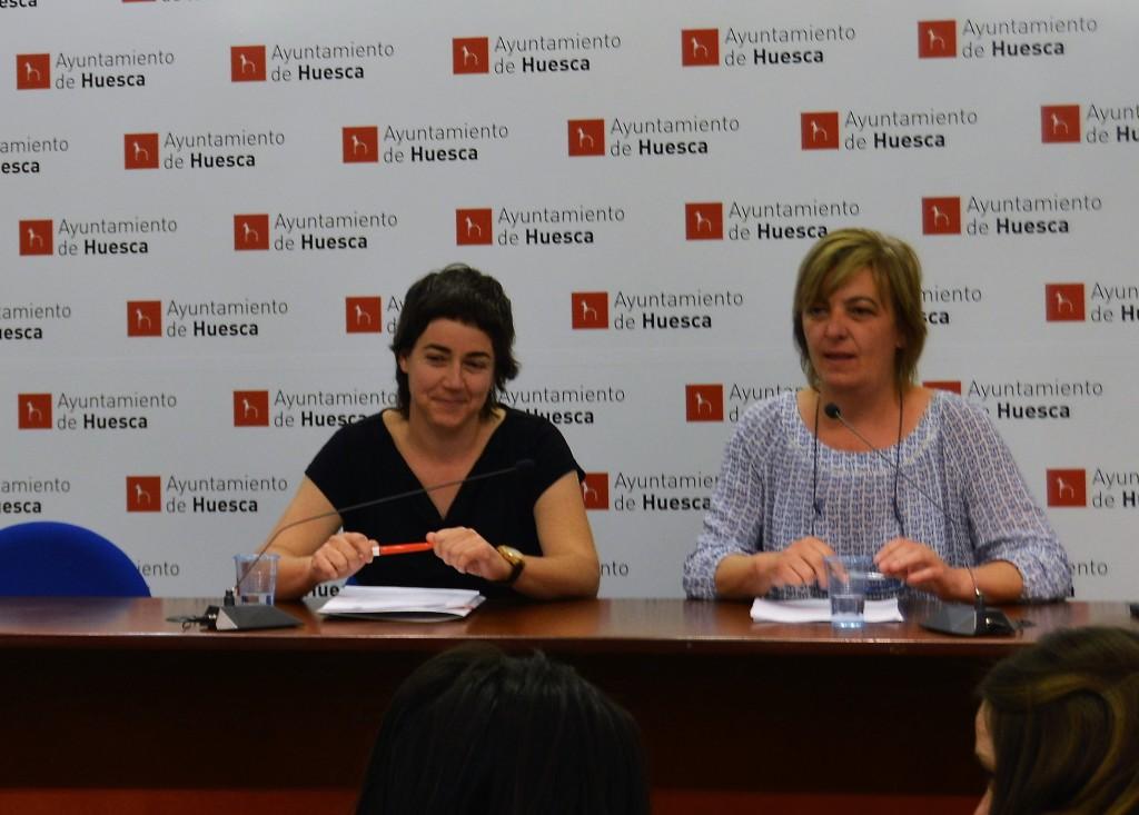 Cambiar Huesca lleva al pleno de la ciudad los intereses de la Galliguera y las afecciones de Biscarrués