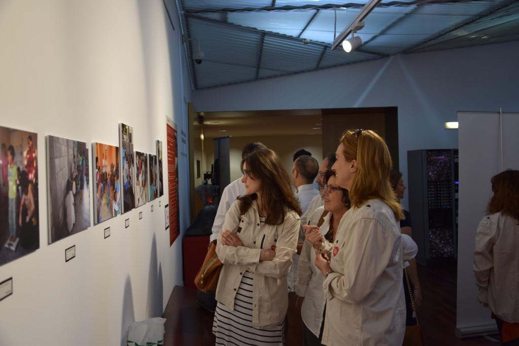 El Museo del Fuego y de los Bomberos acoge una muestra sobre el trabajo solidario de la ONGD ADUYA en Guatemala