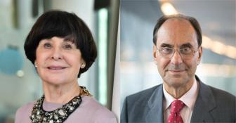 """Alejo Vidal-Quadras y Paulina Beato dos """"expertos"""" para el EGEIT con demasiados vínculos políticos"""