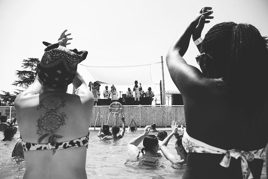 Aragón suena a festivales