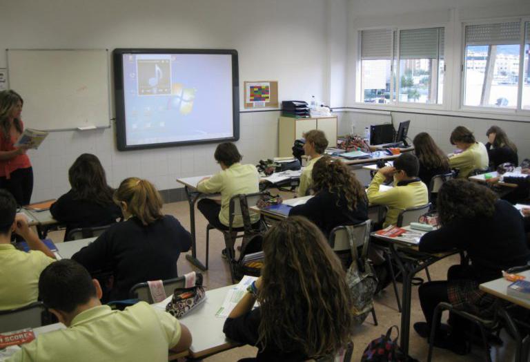 Las pruebas que sustituyen a las reválidas se realizarán en 15 centros de Primaria y 16 de Secundaria de todo Aragón