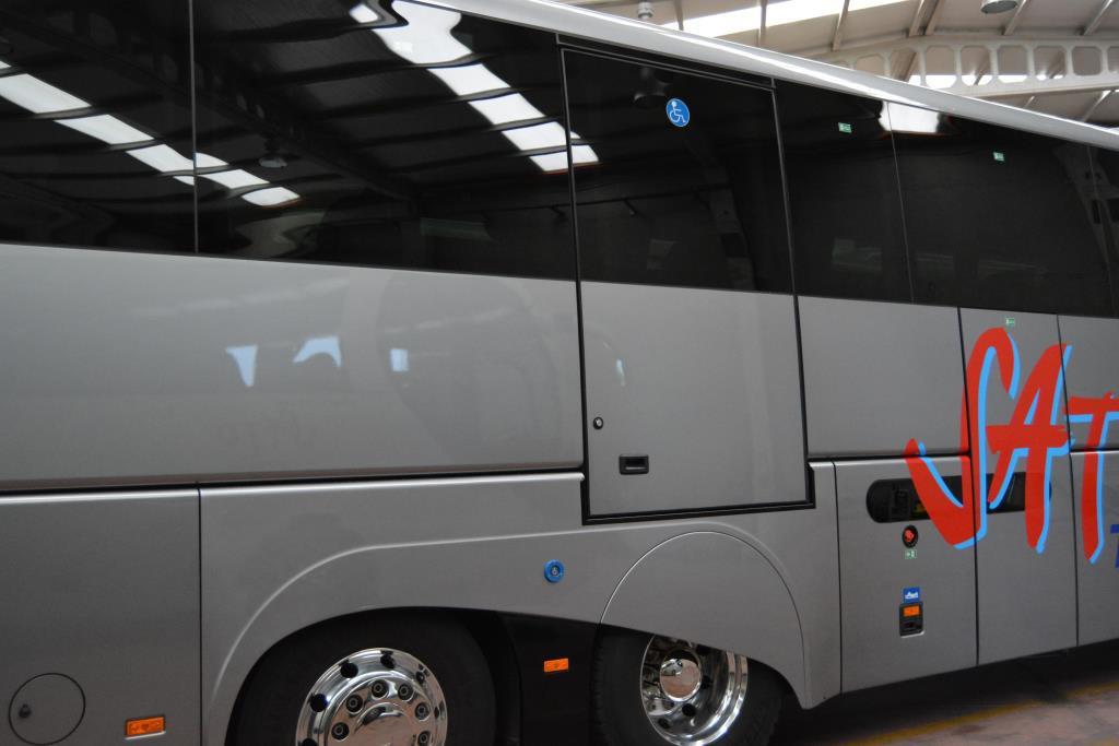 OSTA apoya la huelga del transporte de viajeros de Zaragoza