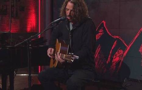 Muere Chris Cornell, voz de Soundgarden y Audioslave