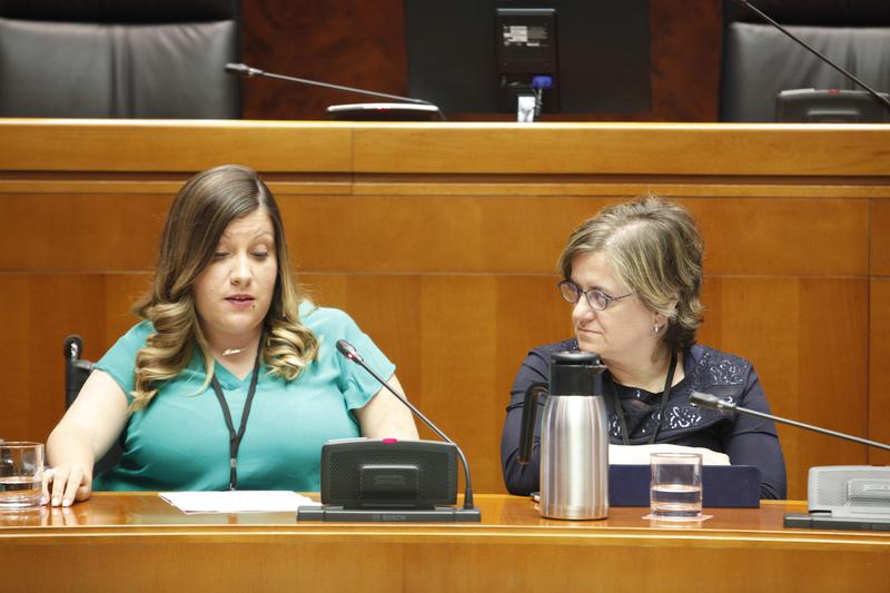 """Amanixer denuncia la """"marginación"""" que sufren las mujeres con diversidad funcional"""