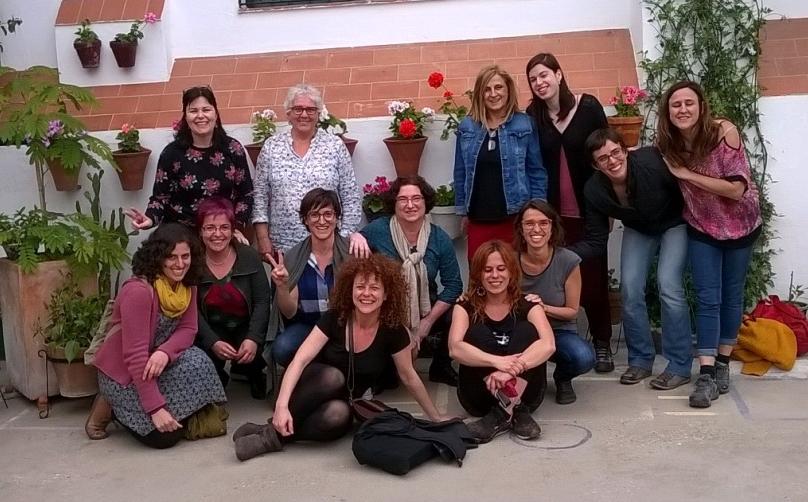 Nace la Comisión de Feminismos de REAS Red de Redes