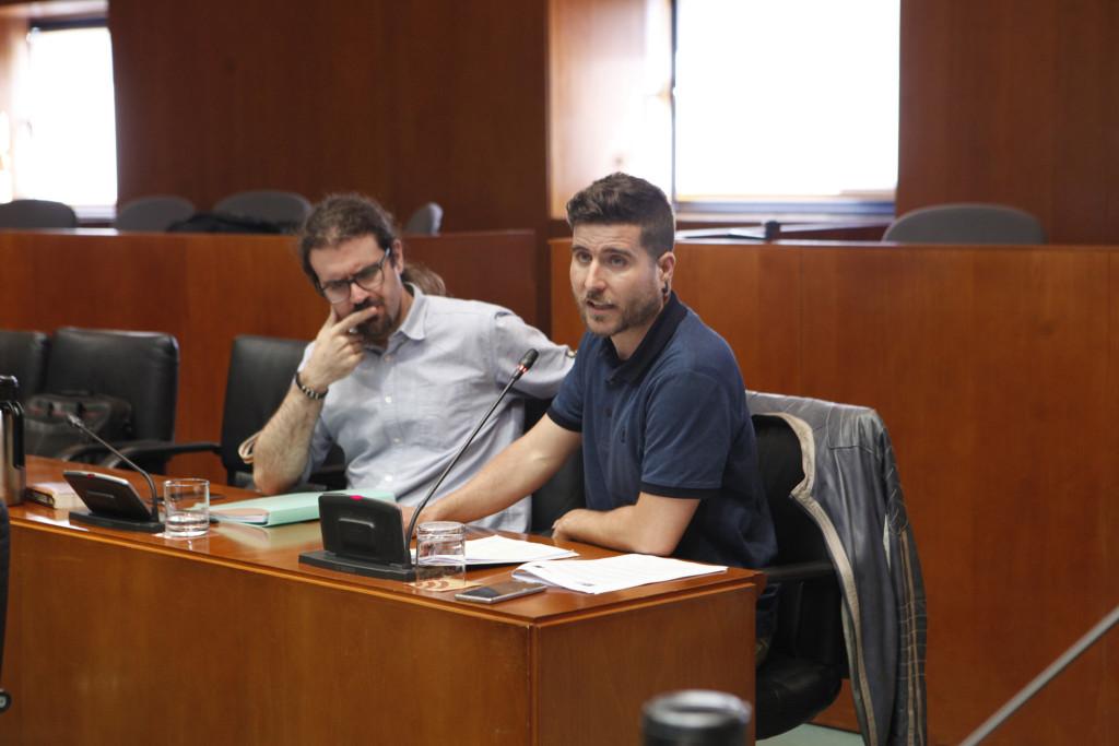 """Podemos exige al Ministerio de Agricultura el retiro del excedente de fruta """"para salvar al sector aragonés"""""""