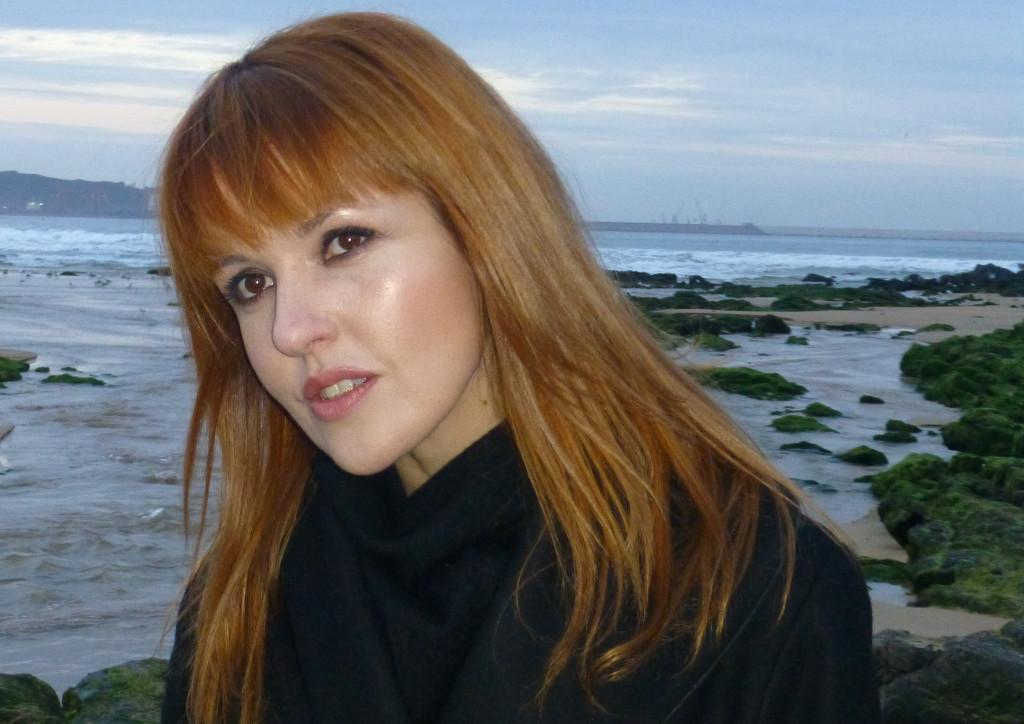 Vanessa Montfort estará el martes en Cuarte de Huerva y Zaragoza dentro del ciclo de la DPZ 'Conversaciones con el autor'