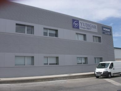 El comité de empresa de HMY-Yudigar convoca una concentración en Zaragoza contra la mutua Asepeyo