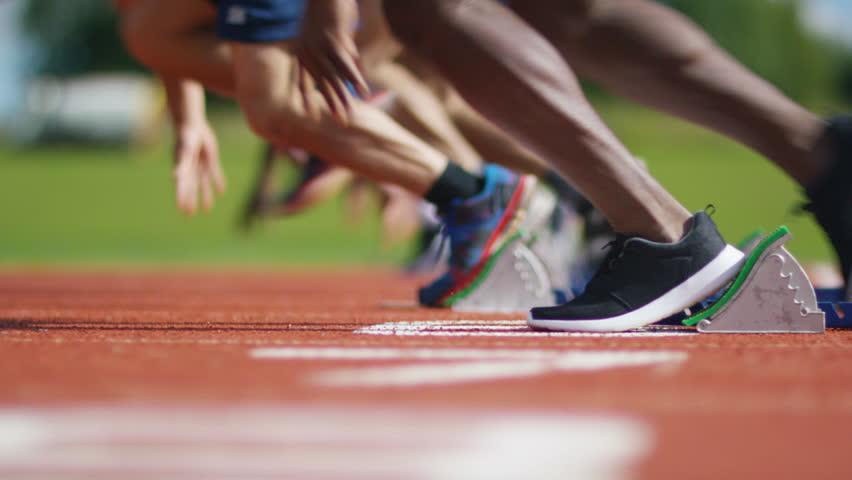 Monzón será el epicentro del atletismo con la celebración de la Copa de Europa