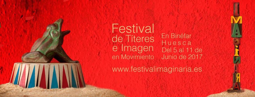 Imaginaria, el Festival de Títeres que apuesta por la libertad del artista