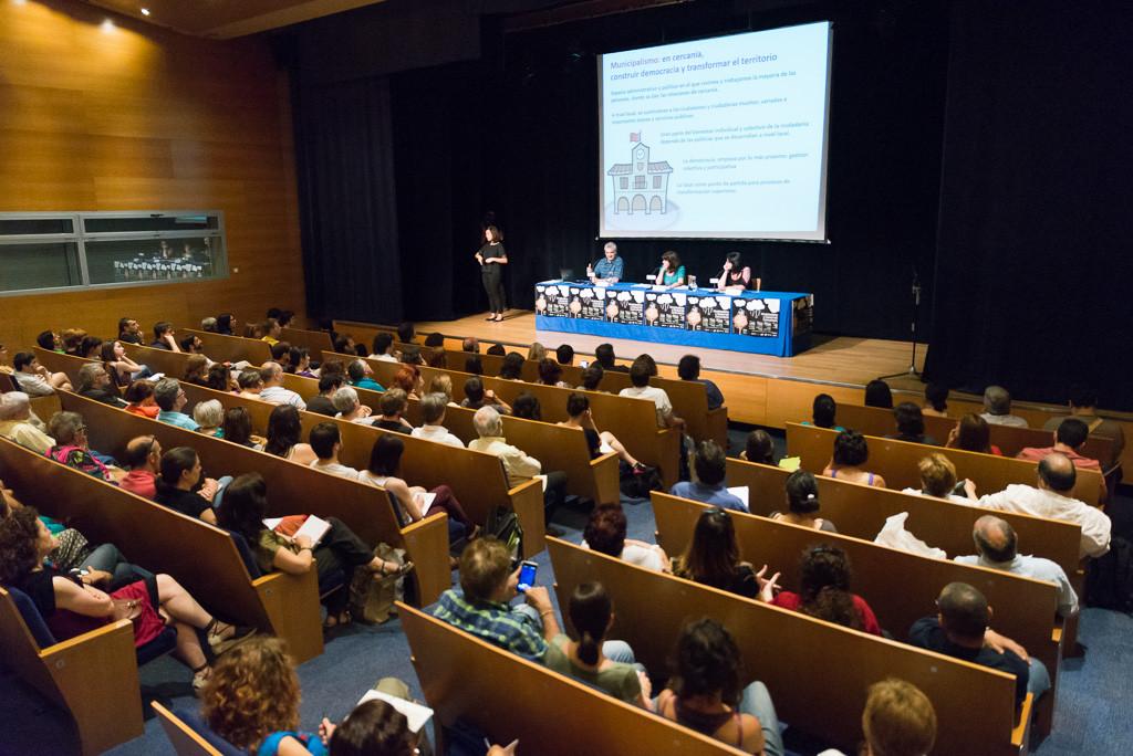 Todo preparado para la celebración de las XXII Jornadas de Economía Solidaria de REAS Aragón