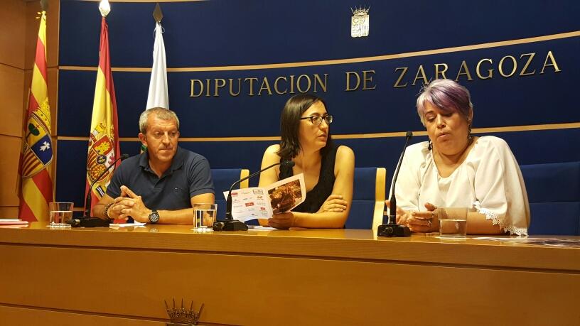 Trasmoz celebra su XVII Feria de la brujería tras su declaración de Interés Turístico de Aragón