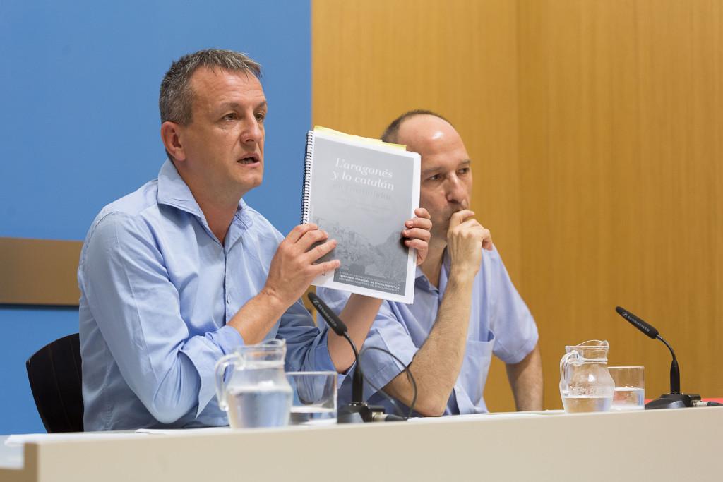 Zaragoza crea la Oficina del Aragonés para la defensa y difusión de la lengua aragonesa